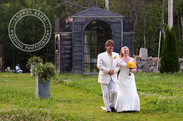 Wedding Photography Maine